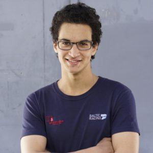 Arne Amir Azazi