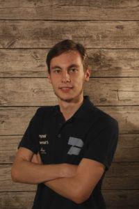 Eric Kansdorf