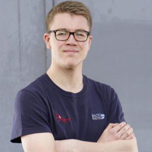 Bjarne Schwarz